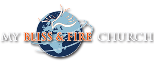 Bliss & Fire Church | Dallas -logo